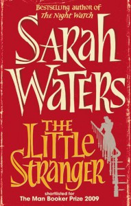 Sarah Waters - The Little Stranger